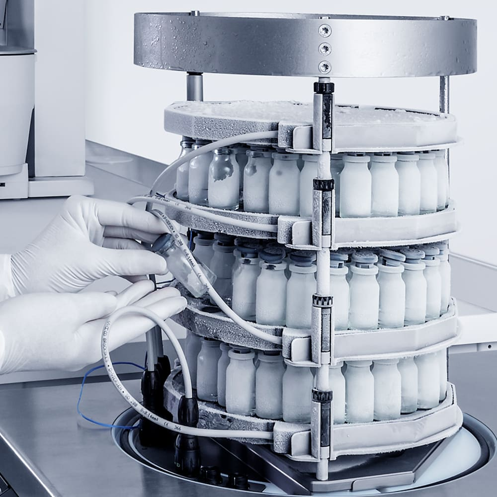 Freeze Drying Adviser Vol.2: Illustrated toolkit for general users