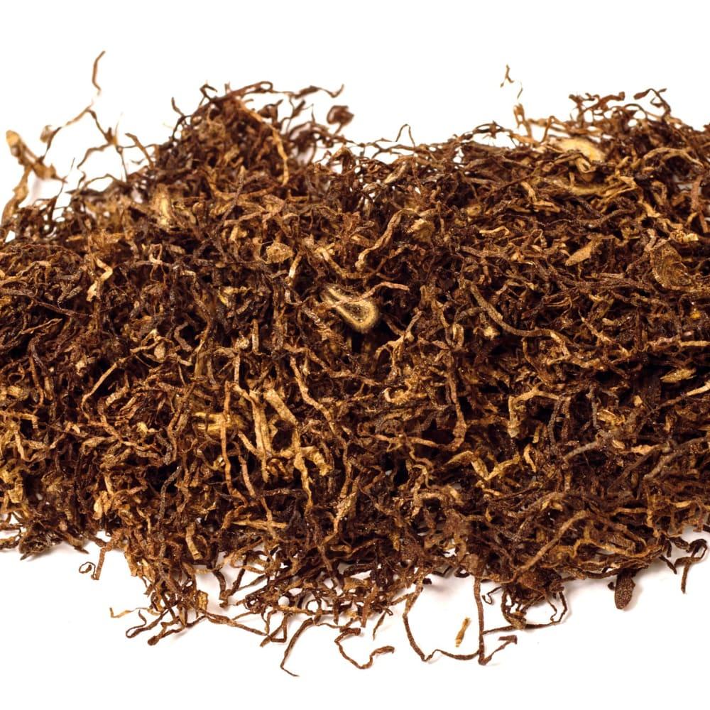Nitrogen determination in Tobacco