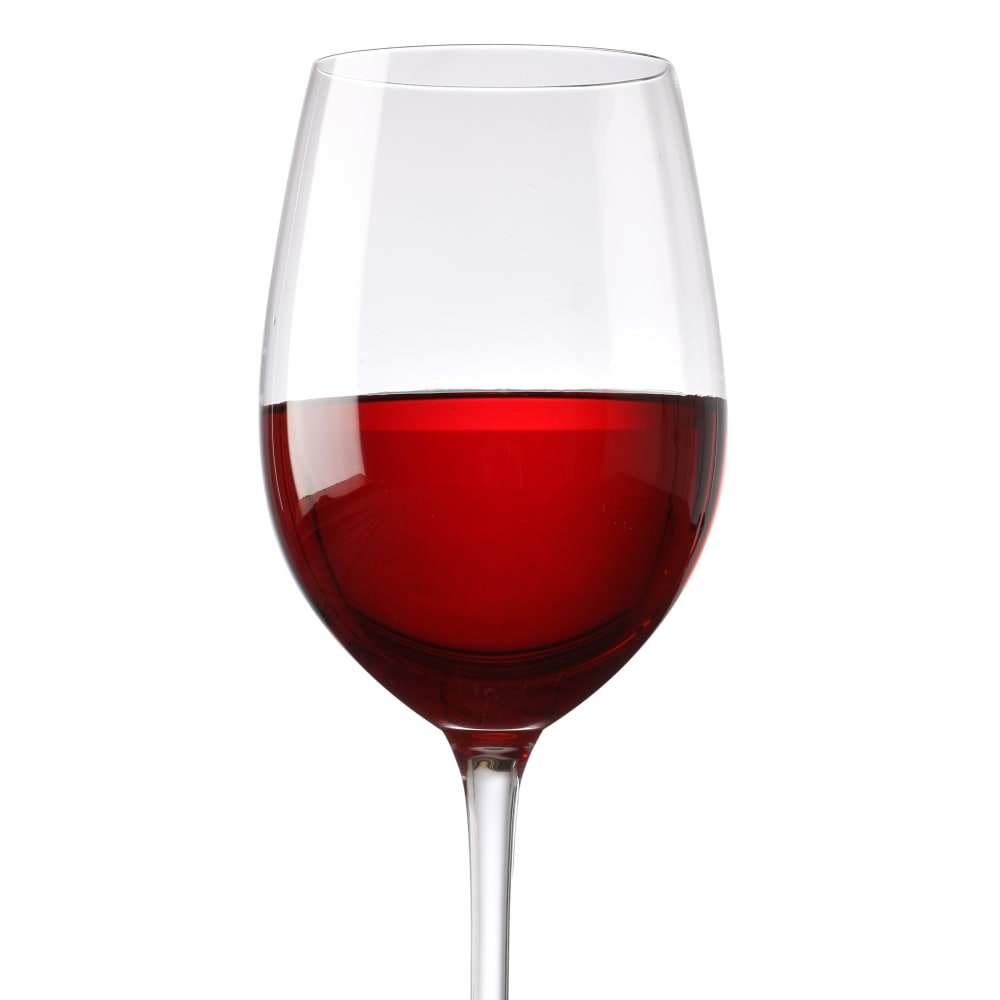 Alcohol determination in wines