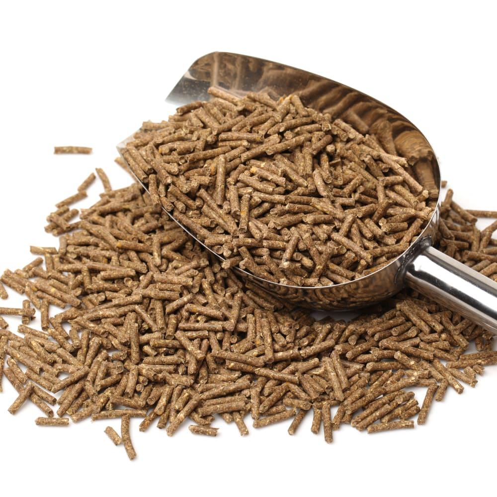 Determinación del contenido de grasa bruta y grasa total en muestras de piensos por extracción Soxhlet