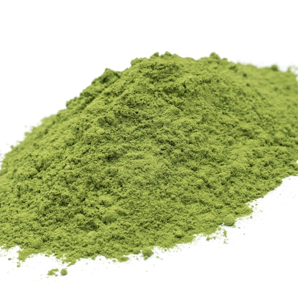 Theae sinensis (green tea extract)