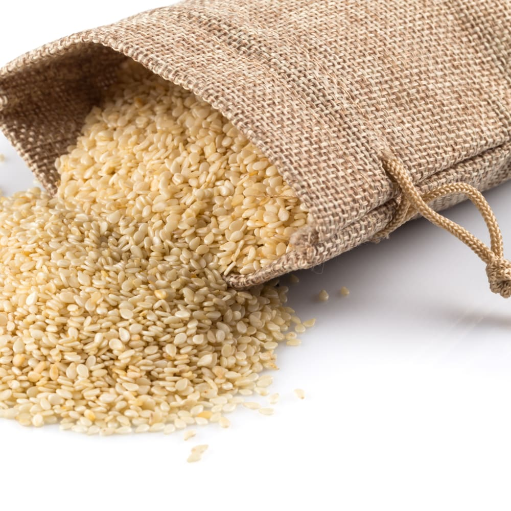 Determination of oil in seed meals