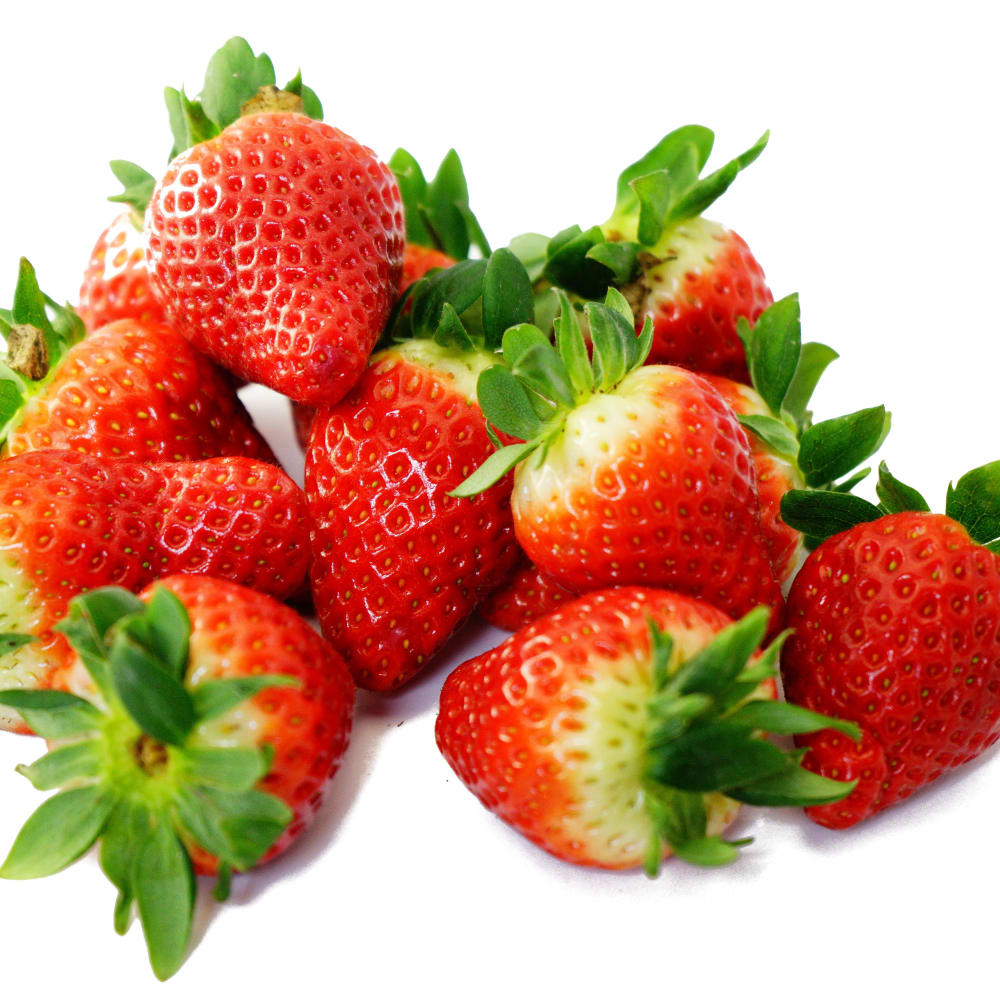 Strawberry flavour concentrate