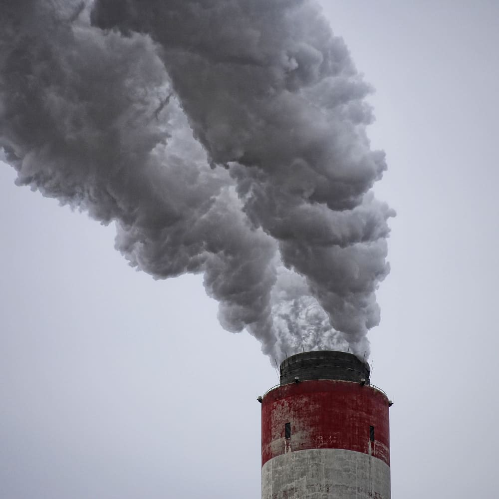 Dioxin determination in ambient air