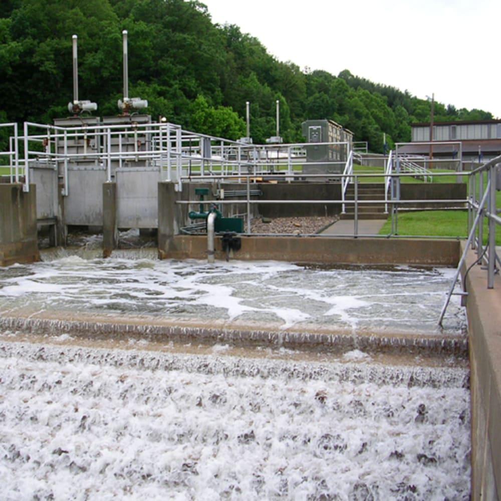 TKN determination in water and wastewater