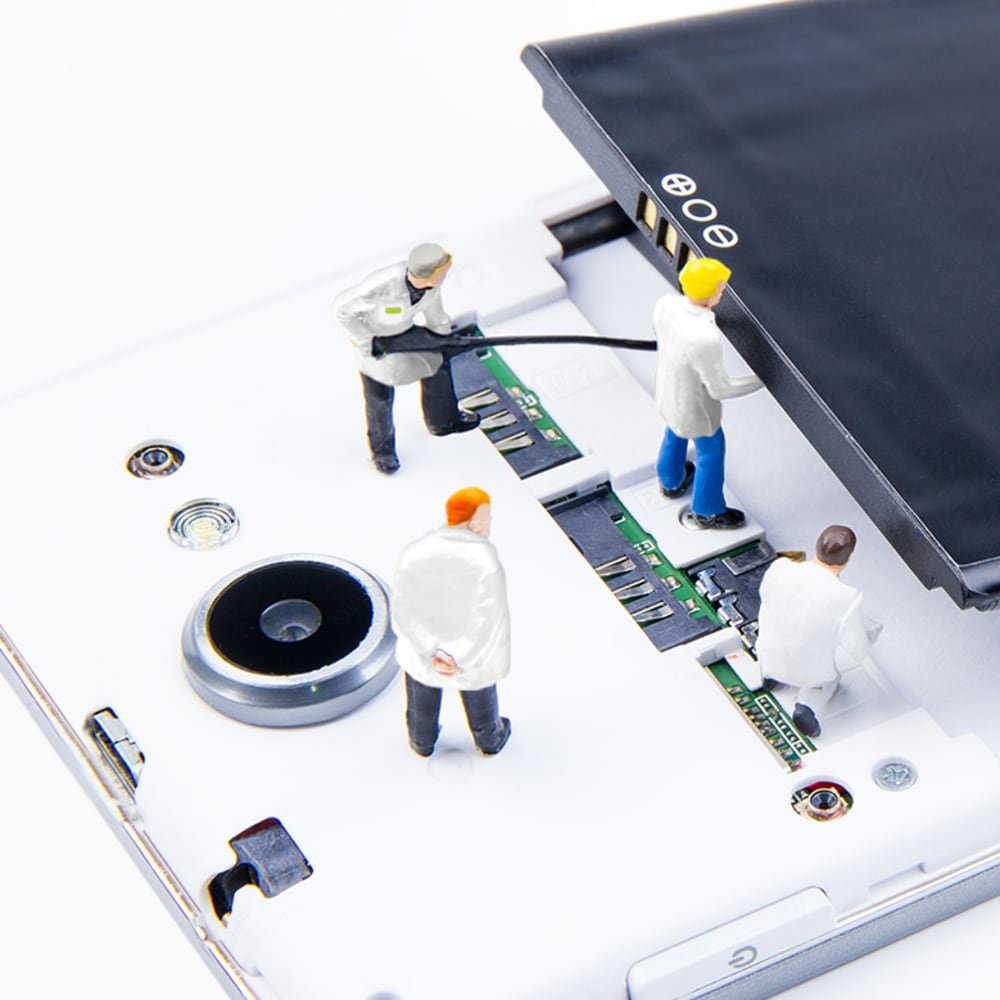 Composites à base de graphène pour les batteries au lithium par atomisation