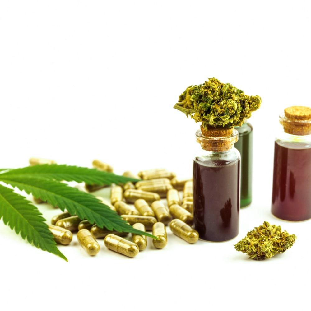 Guide de formulation des échantillons d'huile de cannabis
