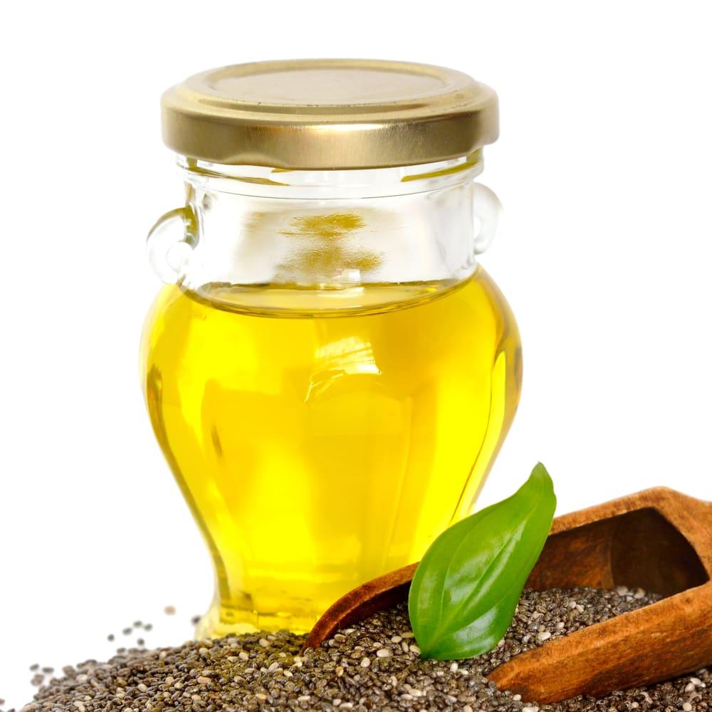 Protection of bioactive oils using encapsulation