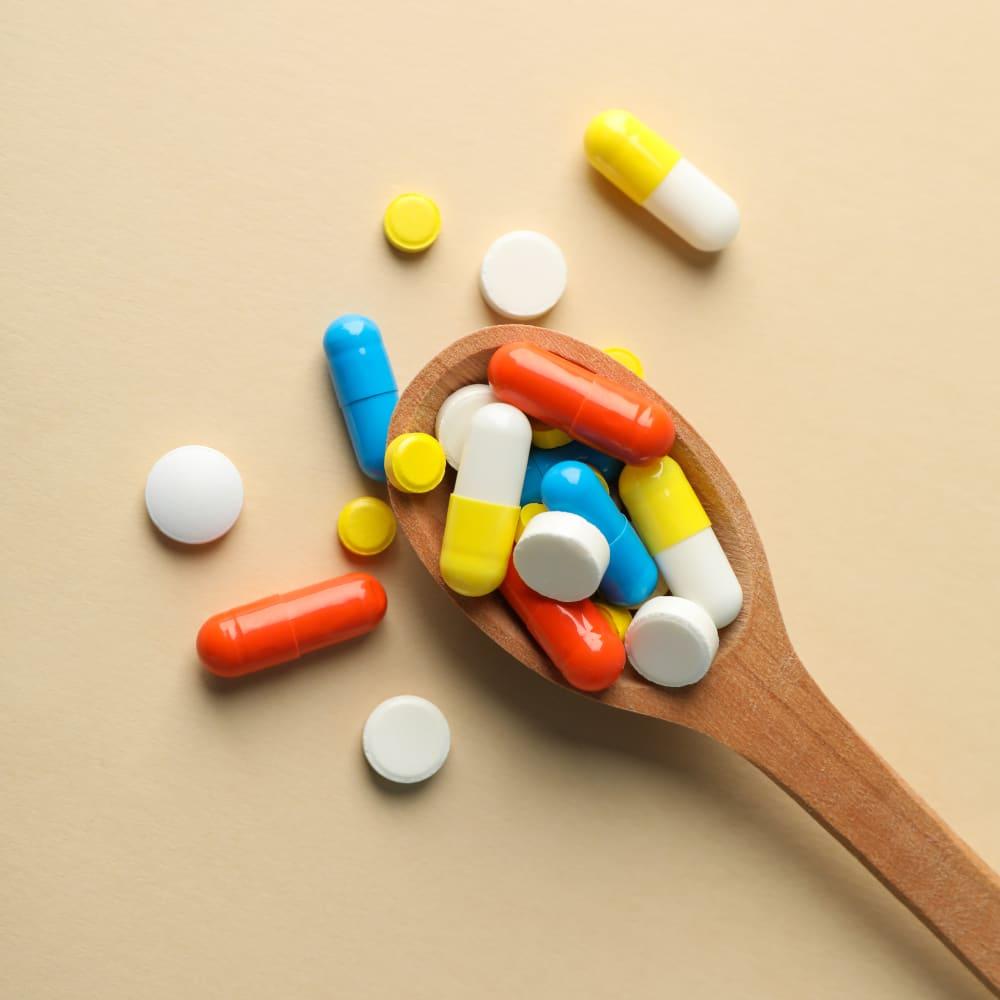 Pharma / Biotechnology