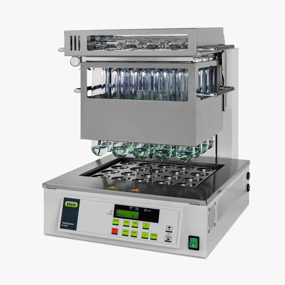 KjelDigester K-446 / K-449