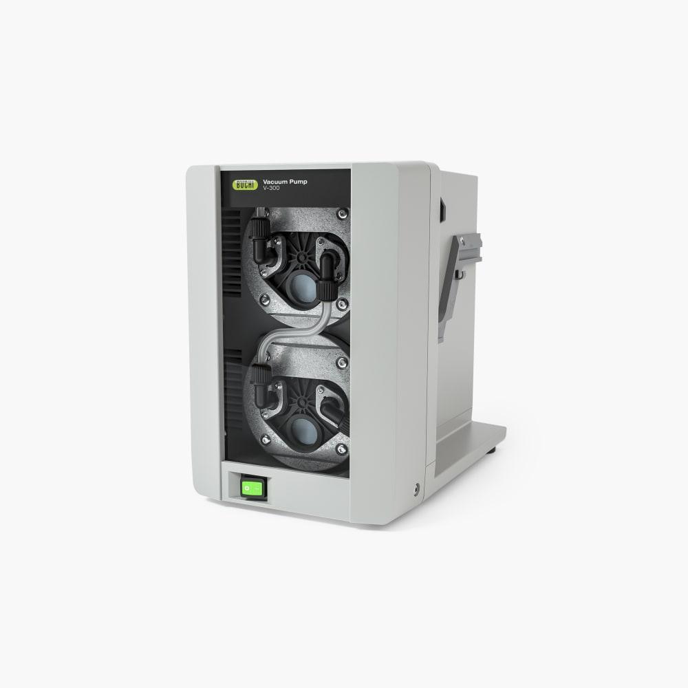 Vacuum Pump V-300 / V-600 (진공 펌프)