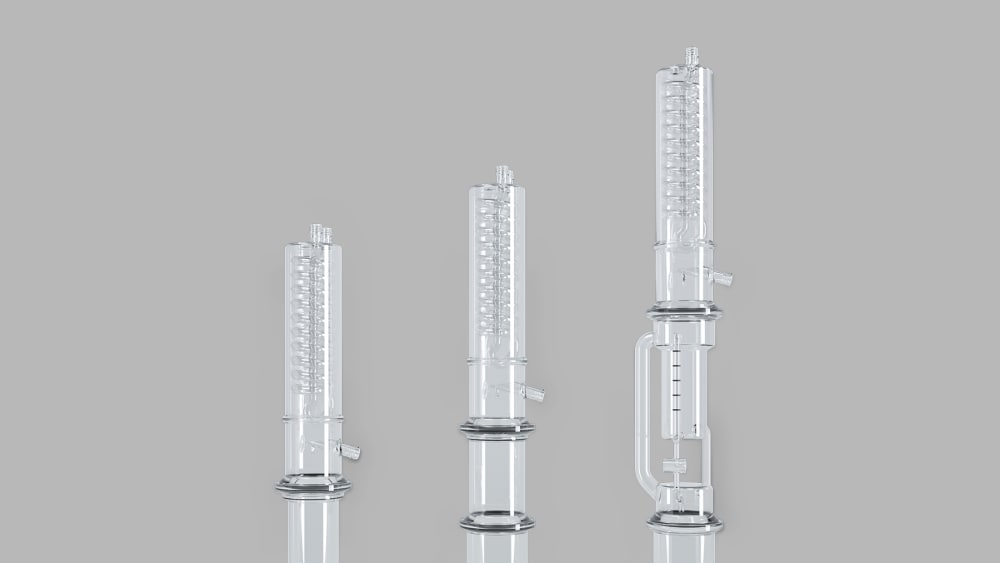 Interchange between glass assemblies (SOX-HE-ECE)