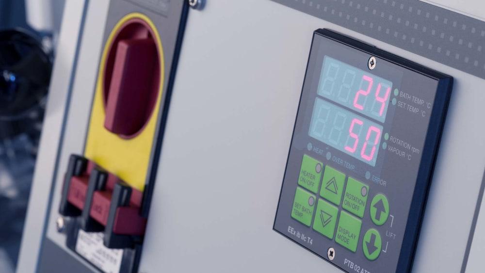 Rotavapor R-250 EX | Buchi.com