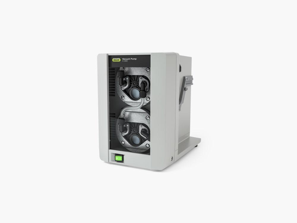 Vacuum Pump V-300 / V-600 | Buchi.com