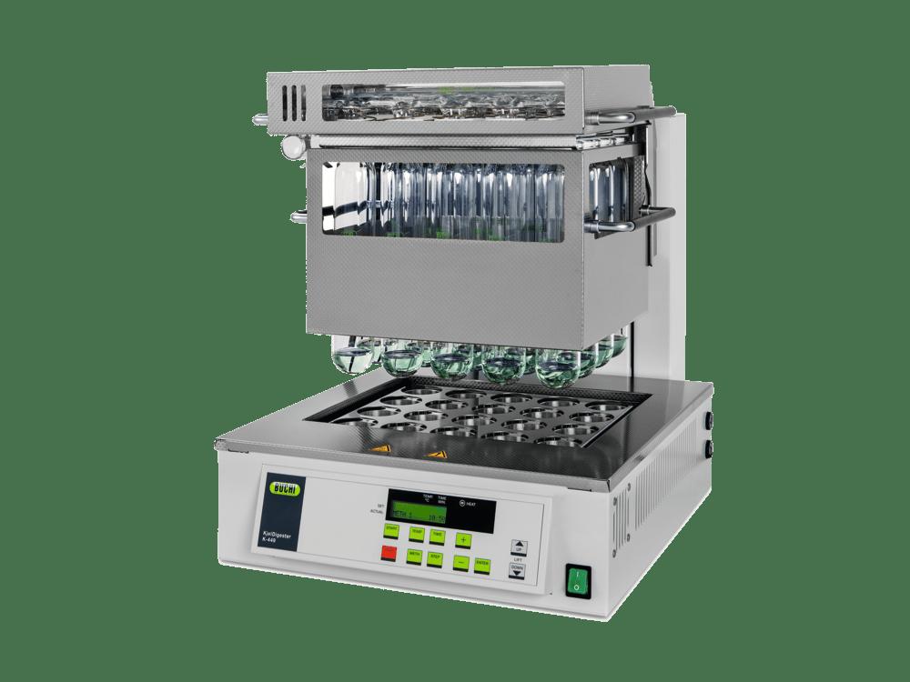 KjelDigester K-446/K-449