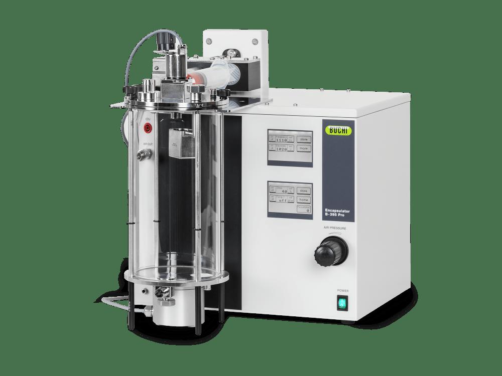Encapsulator B-390 / B-395