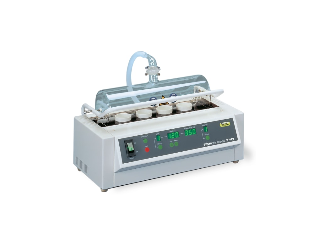 湿法消解仪 B-440