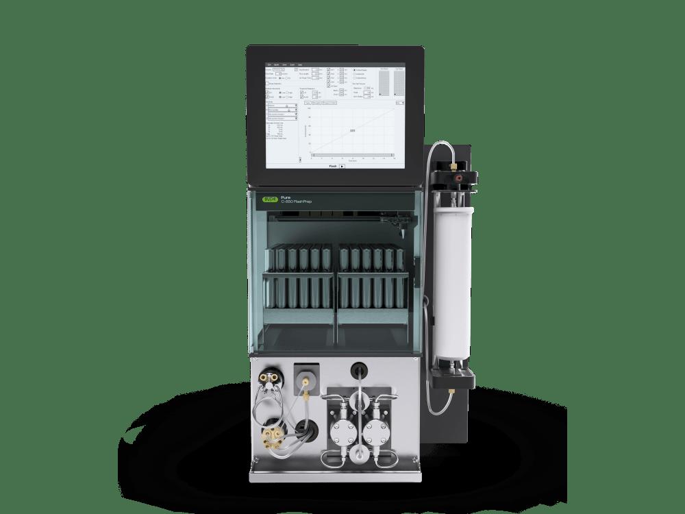 Pure Chromatographie-Systeme